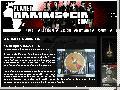 Planet Rammstein - Tout sur Rammstein